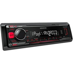 Autoradio Kenwood Bluetooth